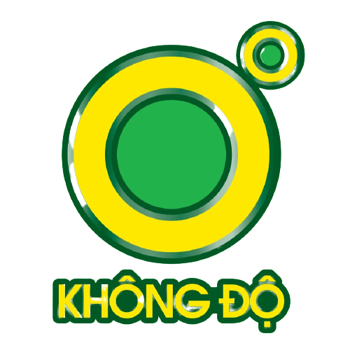 Trà xanh không độ Logo